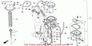 similiar dominator jet diagram keywords honda nx650 dominator 1995 northern europe carburetor schematic