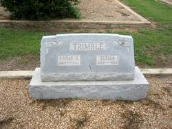 Zuella Vincent Trimble (1886-1984) - Find A Grave Memorial