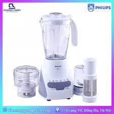Máy xay sinh tố Philips HR2118 - Hãng phân phối chính thức