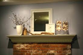 image stone fireplace mantel decorating ideas contemporary decorations modern surrounds design