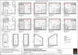 Design A Bathroom Floor Plan Bathroom Floor Plans And Elevations 75087555 Image Of Home