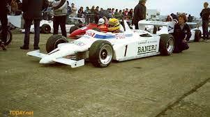 Ayrton Senna - Bir Parça Dram