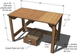 Brookstone Desk