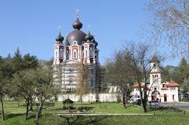 Монастырь Хынку Монастыри Молдовы Населенные