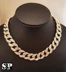 image is loading hip hop men quavo gold pt iced out