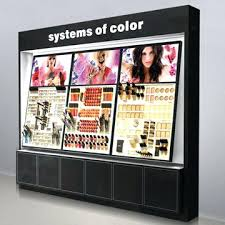 Make Up Stands And Displays Beauteous Make Up Stands Stands With A Fist Hair Stands Definition