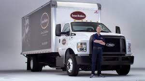ford reg f f truck built tough reg com darren spills the beans
