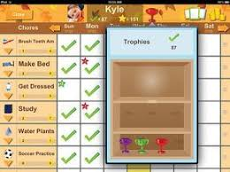 Chores Get Done When You Download These Apps Parenting