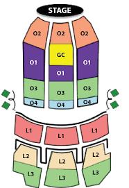 Single Tickets Boulder Philharmonic