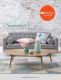 oz furniture design. oz design furniture summer 1516 directory by oz issuu