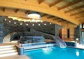 Delightful designs ideas indoor pool Exposed Brick Full Size Of Small Houses With Indoor Swimming Pools Home Pool Size For Use Decoration Best Qatarlife Small Home Swimming Pools Build Natural Pool Indoor Houses With