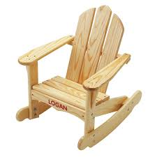 captivating personalized rocking chair photo concept chairs for retirees children