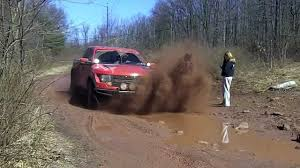 ford raptor lifted mudding. Fine Mudding FORD RAPTOR SPLASHES MUD ALL OVER A GIRL  YouTube On Ford Raptor Lifted Mudding R
