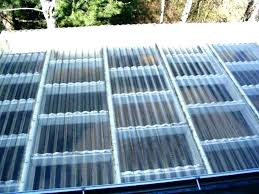 green house panels extrusion corrugated panels clear corrugated plastic for greenhouse greenhouse