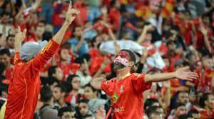 الأهلي المصري يضرب موعدا مع النادي البنزرتي التونسي في ثمن النهائي