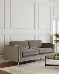 bernhardt furniture. Betsy Mid-Century Modern Sofa Bernhardt Furniture
