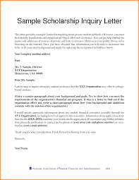 Scholarship Contract Template 24 Scholarship Letter Sample Quote Templates 2