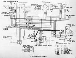 honda wiring diagram honda automotive wiring diagrams part 1 complete wiring diagrams of honda ct90