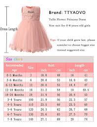 4 Year Girl Dress Size Chart 63 Curious Girls Dress Sizing Chart