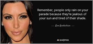 Kim Kardashian Quotes Inspiration TOP 48 QUOTES BY KIM KARDASHIAN Of 48 AZ Quotes