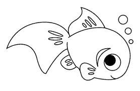 Fish Outlines Barcaselpheeco