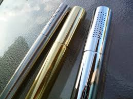 solid brass wand hand shower head