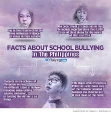 bullying in the bullying  bullying in the