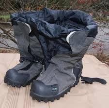Neos Overshoes Size Chart Neos Navigator 5 Overshoes Insulated