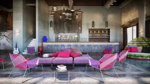 Colorful Interior Design colorful and exuberant home interior design ideas look so 1018 by uwakikaiketsu.us