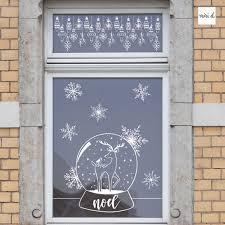 Fensterbilder Mit Dem Kreidemarker