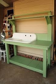 Outdoor Kitchen Sink Station 25 Best Ideas About Outdoor Garden Sink On Pinterest Yard