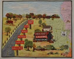 """Route 66-themed quilts featured at California conference 