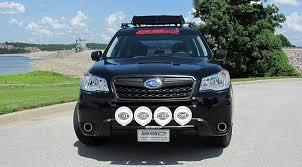 subaru forester 2014 black. amazoncom fits 20142017 subaru forester 25 rally light bar bull 4 tabs powder coated steel by ssd performance automotive 2014 black