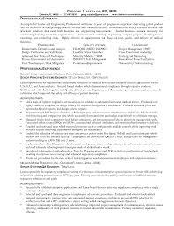 12060 Resume Objectives Engineering Resume Objective Exles