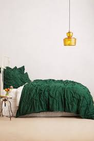 top  best green bedding ideas on pinterest  home interiors