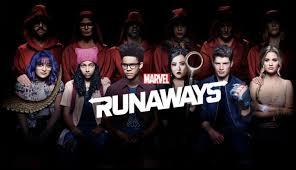 Runaways 1.Sezon 10.Bölüm