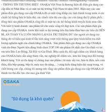 Bình thủy điện OSAKA APE-403S