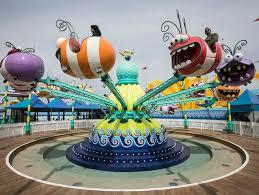Universal Studios Hollywood unleashes Minion power