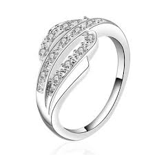 Ladies Ring Size Chart Fashion Jewelry Hiphop Ring With Size Chart For Women Online Engagement Silver Ring For Woman Buy Silver Ring For Woman Ring Size Chart For