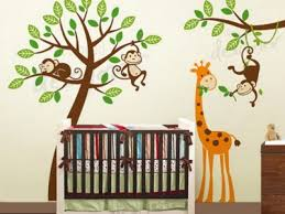Monkey Bedroom Decorations Monkey Bedroom Decor Geotruffecom