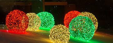 outdoor christmas lighting.  Christmas Throughout Outdoor Christmas Lighting M