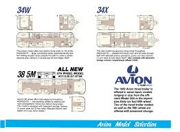 avion travelcade club travel former member fifth wheel fleetwood 10