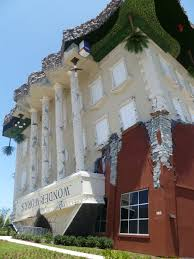 wonder works panama city florida the top things to do in panama city beach