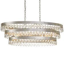 crystorama lighting group perla six light antique silver chandelier