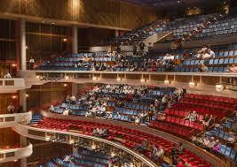 Broward Center For The Performing Arts Wilson Butler