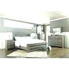 grey wood king bed – eufonia.co