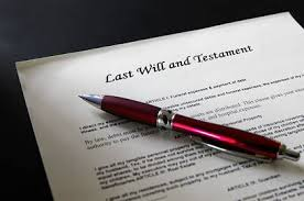 how do i write a will for free why you need to write a will duke today