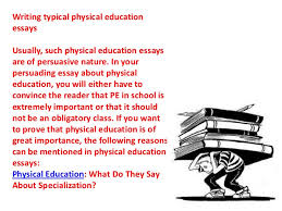 physicaleducationdissertation brandyourself com physical education d  4 writing typical physical educationessaysusually such physical education