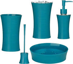 brown and blue bathroom accessories. Plain Blue Brown Bathroom Accessories Sets Blue Medium Size  Of Home Absolutely Design  On And H