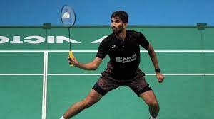 India's sindhu, japan's okuhara look inwards to keep mentally fit metro us 27 mins ago science didn't change, the virus did, fauci says as cdc updates. Indian Badminton Player Kidambi Srikanth Recommended For Khel Ratna Award